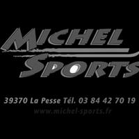 Logo Michel Sports NB
