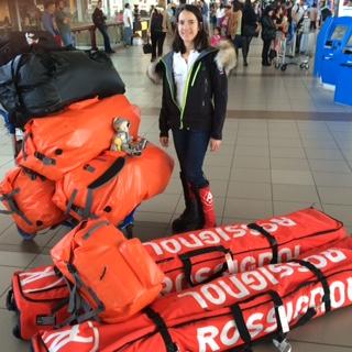 J-6 De Lyon à Punta Arenas (1)