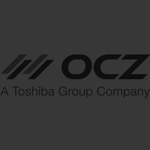 Logo OCZ NB